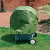 Kettle Barbecue Cover/Rain and Weather Protector in Green