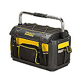 Stanley 1-79-213 20-inch FatMax Plastic/ Fabric Tote with Cover