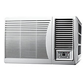 Prem-i-air 9000 BTU DC Inverter Window Air Conditioner with Remote Controller & Timer