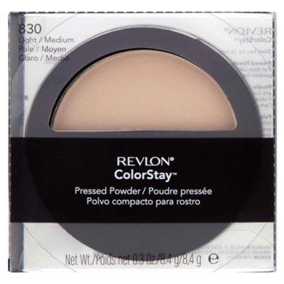 Revlon ColorStay™ Pressed Powder Light/Medium