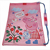 Peppa Pig 'Home Sweet Home' Watering Swim Bag
