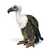 Hansa 30cm Vulture Plush Soft Toy