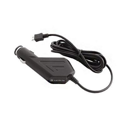 iTALKonline Car Charger - For Samsung S8500 Wave