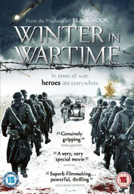 Winter In Wartime (DVD)