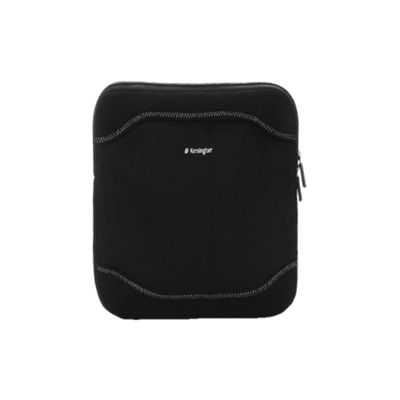 Kensington K64300EU Carrying Case for 29.5 cm (11.6) Tablet PC, Black, Sleeve, Faux Suede, Neoprene