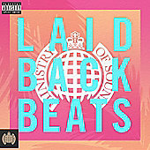 Various Artists - Ministry of sound - Laidback Beats (2CD)
