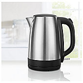 Tesco JK30 Stainless Steel Kettle