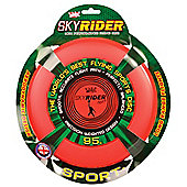 Wicked Sky Rider Sport (Red Colour Supplied)