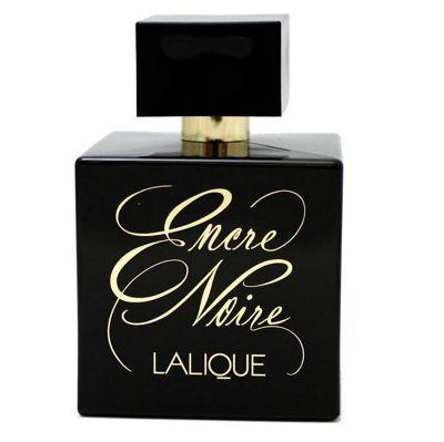 Lalique Encre Noire Pour Elle 50ml Eau de Parfum Spray.