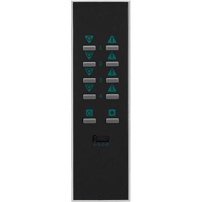 Megaman LightwaveRF 3V Handheld Remote (Black)