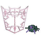 Transformers Robots in Disguise Mini-Con Figure - Cyclone Decepticon