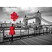 London Tower Bridge - 1000pc Puzzle