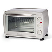 Igenix IG7127 26 Litre Electric Mini Oven - White