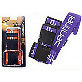 Summit Deluxe 4 Way Luggage Strap