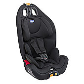 Chicco Gro-Up 123 Car Seat (Black)