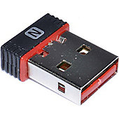 Dynamode WL-700N-MRT IEEE 802.11n - Wi-Fi Adapter for Desktop Computer