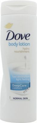 Dove Hydro Nourishment Body Lotion 400ml