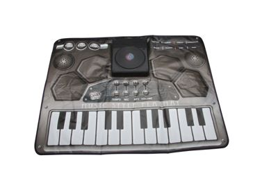 Keyboard Play Mat