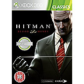 Hitman Blood Money - Classics - Xbox-360