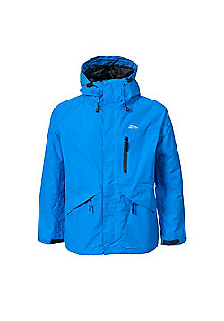 Trespass Mens Corvo Jacket - Blue