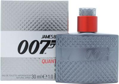 James Bond 007 Quantum Eau de Toilette (EDT) 30ml Spray For Men