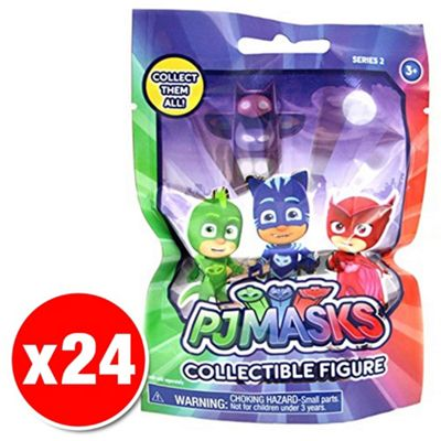 PJ Masks Series 2 Blind Bag with Collectable Figure x24
