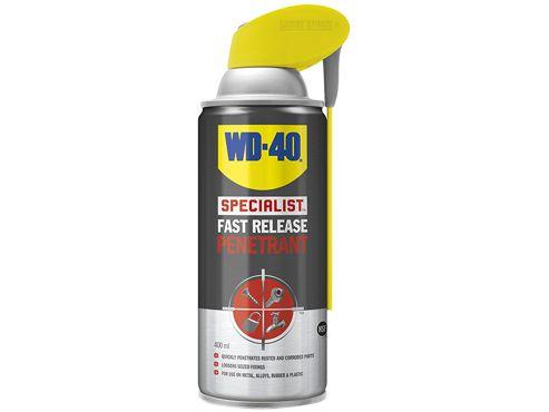 WD-40 Specialist Penetrant Aerosol 400ml