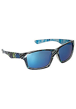 Foster Grant Kidz Square Graphic Sunglasses - Multi