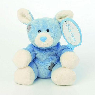 Tatty Teddy My Blue Nose Friend Deer