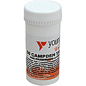 Youngs Pack of 50 Campden Tablets