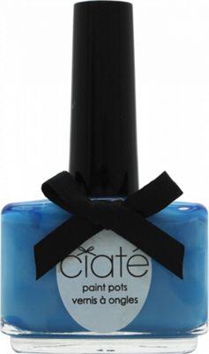 Ciaté The Paint Pot Nail Polish 13.5ml - Holiday Blues