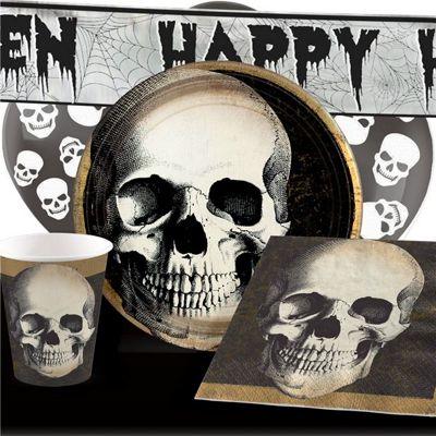 Boneyard Party Pack Deluxe 8 Pack