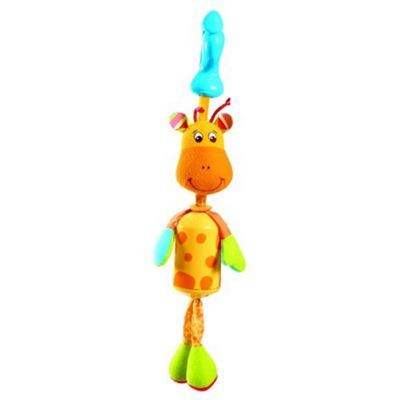 Tiny Love Tiny Smarts Giraffe Wind Chime