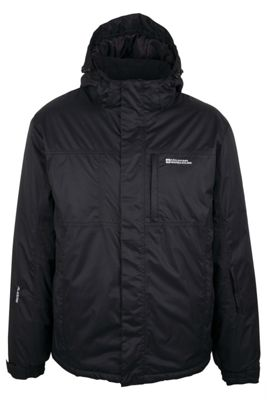 Boreal Mens Waterproof Hooded Breathable Snowboarding Skiing Ski Jacket