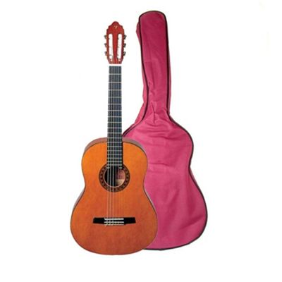 Buy valencia 3 4 size classical guitar from our 3 4 size for Luthier valencia