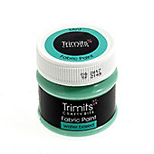 Trimits Fabric Paint Mint 50ml