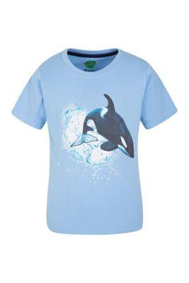 Mountain Warehouse SB ORCA TEE