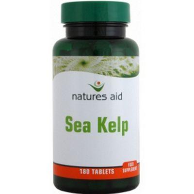 Kelp With Calcium