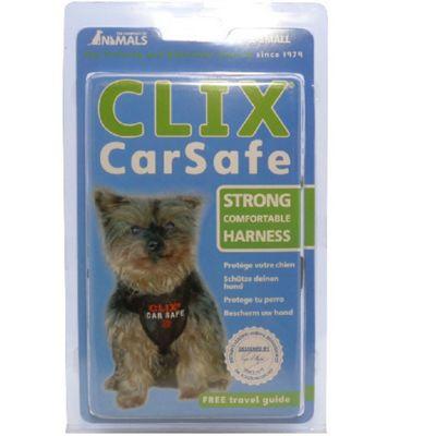 Clix Car Safe Harness (XSmall)