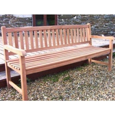 Teak Garden Bench Richmond - 180cm