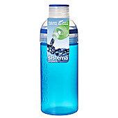 Sistema Trio Drink Bottle 580ml, Blue