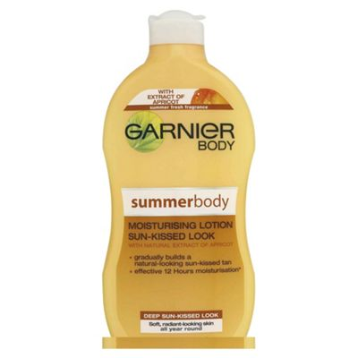 Garnier Summer Body Dark 400ml