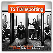 Various Artists - Trainspotting T2 Original Soundtrack