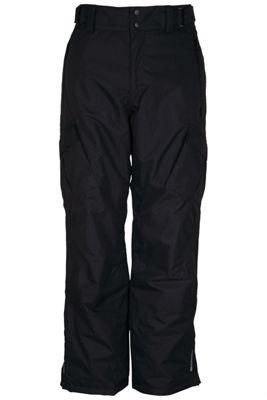 Salen Mens Waterproof Breathable Snowboarding Skiing Ski Pants Trousers
