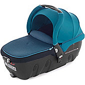 Jane Transporter 2 Carrycot/Car Seat (Teal)
