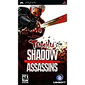 Tenchu - Shadow Assassins - PSP