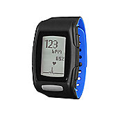 Zone C410 Black/Blue - Lifetrak