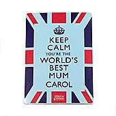 Help for Heroes Personalised Mother's Day Magnet