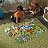 Kidkraft Dinosaurs Floor Puzzle