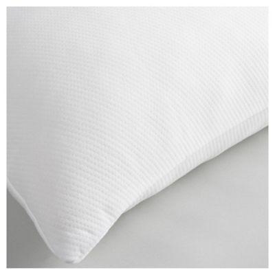 Slumberdown Touch of Luxury Memory Foam Pillow